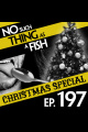 197: Episode 197: No Such Thing As Eurovision For Christmas Trees