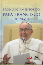 Visita Apostólica Do Papa Francisco Ao Brasil