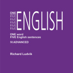 One Five English IV Advanced
