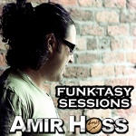 Amir Hoss Presents Funktasy Sessions