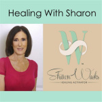 Energy Healing With Sharon