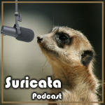 Suricata Podcast