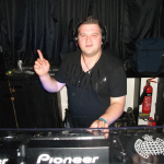 Dj Neil Mitchell