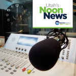 Utahs Noon News