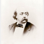 Gustave Flaubert : Les Podcasts.