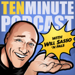 Ten Minute Podcast