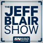 Jeff Blair Show
