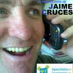 Jaime Cruces Podcast