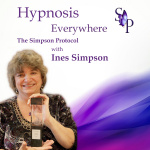 Hypnosis Everywhere: Ines Simpson And The Simpson Protocol