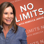 No Limits With Rebecca Jarvis
