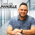 Carlos Manuelle Podcast