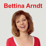 Bettina Arndt