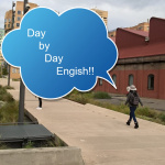 Day By Day English!!