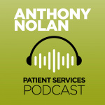 Anthony Nolan Podcast