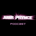 Amir Prynce Official Podcast