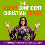 Get Free Get Clear Get Moving With Nanette Floyd Patterson