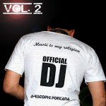 Music Is My Religion Vol.2 By Christophe Fontana