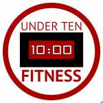 Under Ten Fitness | Health  Fitness motivation to help keep you in the gym / making gains / getting...