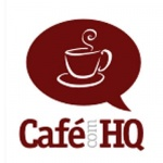 Café com HQ - Podcast sobre Webcomics