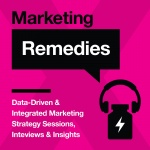 Marketing Strategy remedies In Small Doses | Fully Integrated  Data Driven Marketing Advice