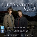 Supernatural Cast - A Podast Dedicated To Rewatching Supernatural From The Cw
