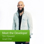 Tim Howard And Goal One: Meet The Developer