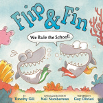 Flip  Fin: We Rule the School!