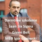 Free Lean Six Sigma Green Belt Training