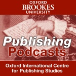 Oxford Brookes University | Publishing | Publishing Podcasts
