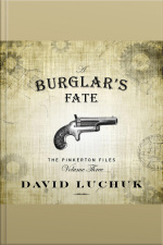 Burglars Fate, A : The Pinkerton Files, Volume 3