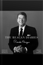 The Reagan Diaries Selections