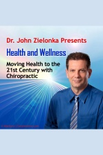 Dr. John Zielonka Health And Wellness Weekly News Update