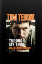 Through My Eyes: A Quarterbacks Journey: Young Readers Edition
