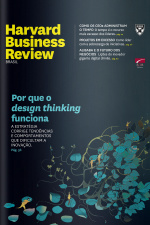 Harvard Business Review Brasil - Outubro de 2018