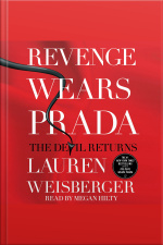 Revenge Wears Prada: The Devil Returns [abridged]