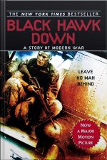 Black Hawk Down [abridged]