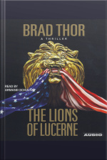 The Lions Of Lucerne [abridged]