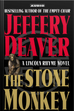 Stone Monkey: A Lincoln Rhyme Novel [abridged]