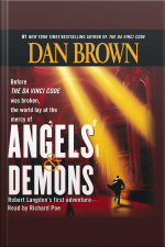 Angels  Demons: A Novel [abridged]