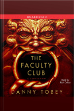 The Faculty Club: A Thriller