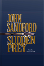 Sudden Prey [abridged]
