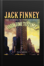 From Time To Time : The Sequel To Time And Again [abridged]