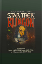 Star Trek: Klingon [abridged]