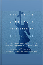 The Angel Esmeralda: Nine Stories