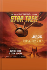 Legacies: Book #3: Purgatorys Key