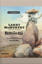The Wandering Hill: A Novel
