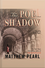 The Poe Shadow [abridged]