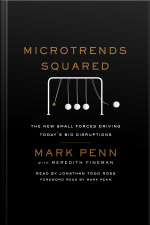 Microtrends Squared: The New Small Forces Driving The Big Disruptions Today
