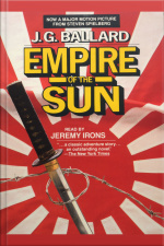 Empire Of The Sun [abridged]