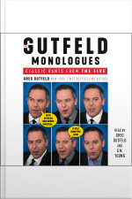 The Gutfeld Monologues: Classic Rants From The Five